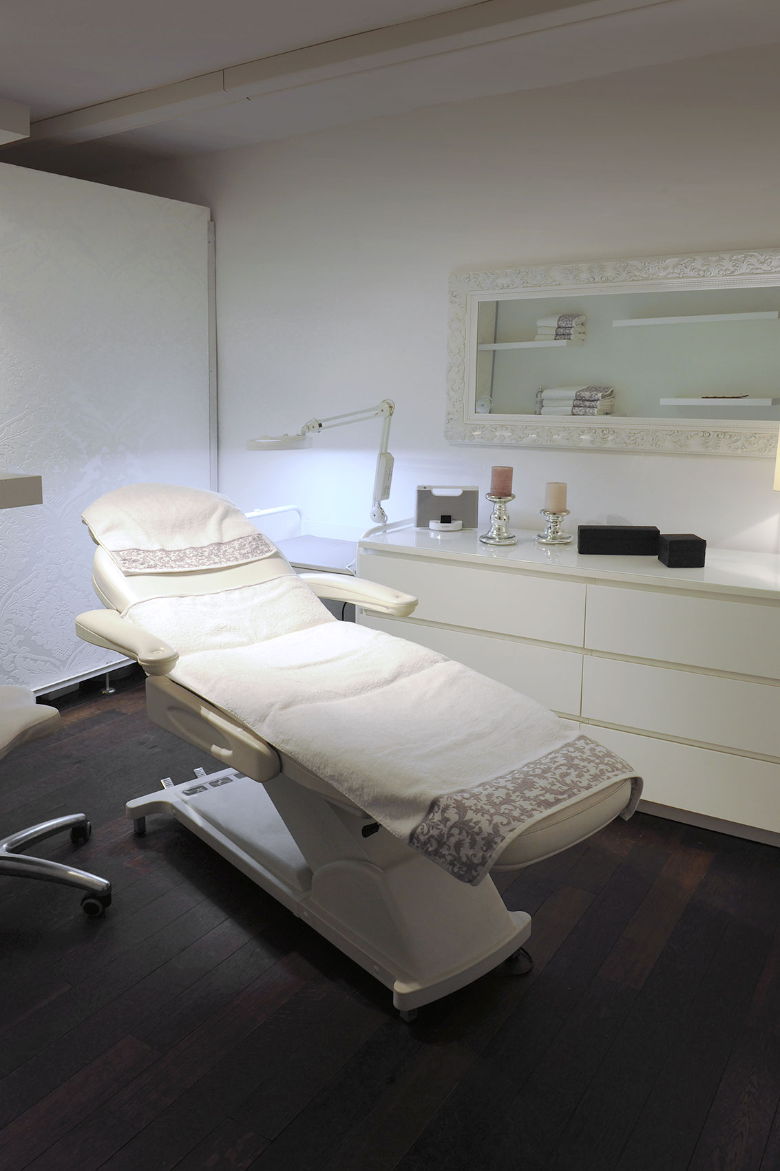 Beautylounge Vienna - Salon