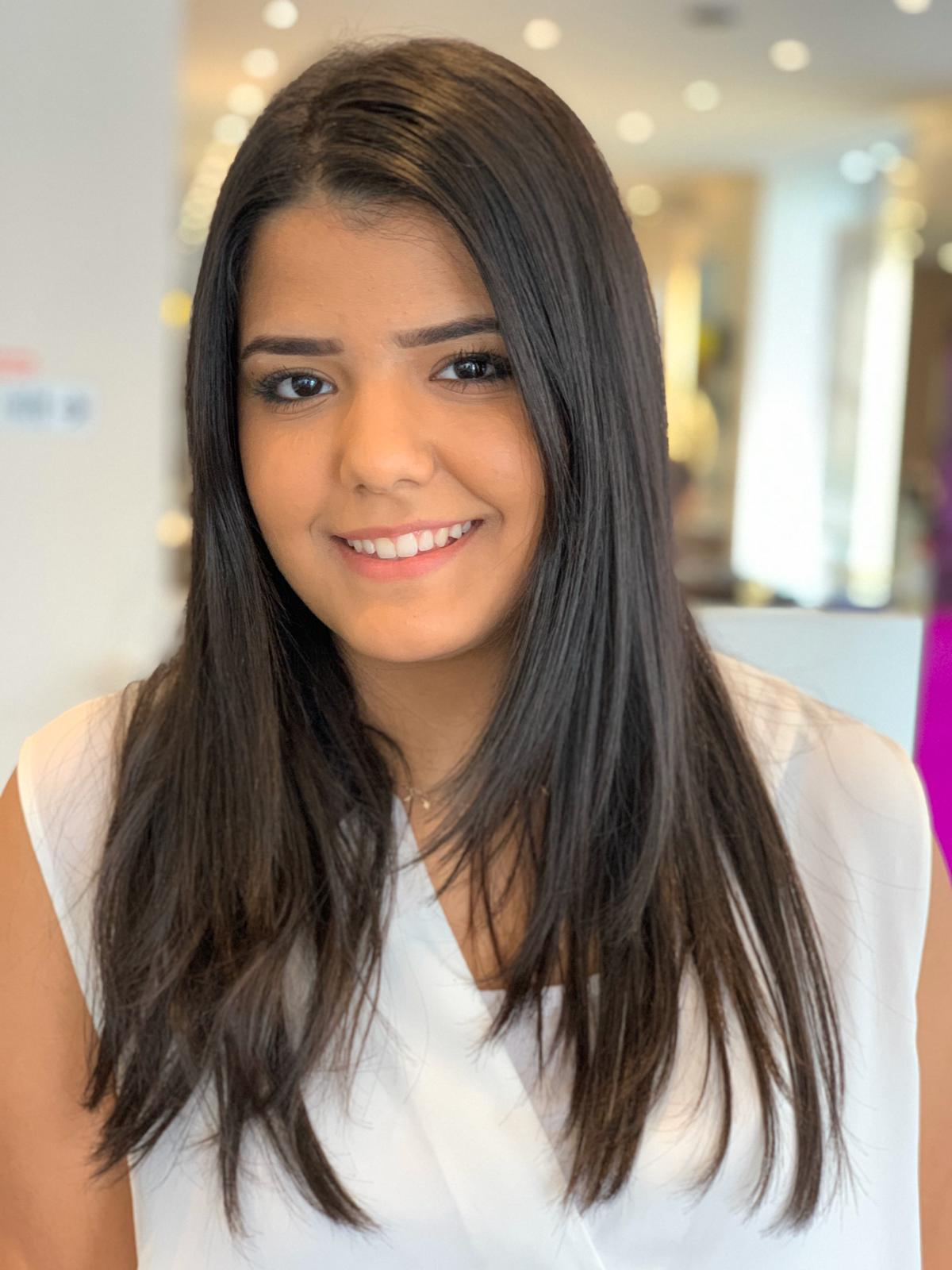 Irem - Beautylounge Vienna Assistentin